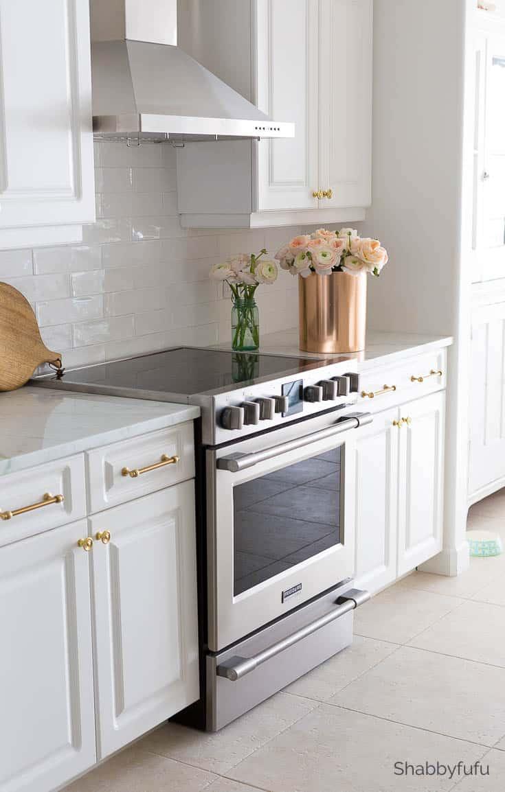 beach house kitchen shabbyfufu