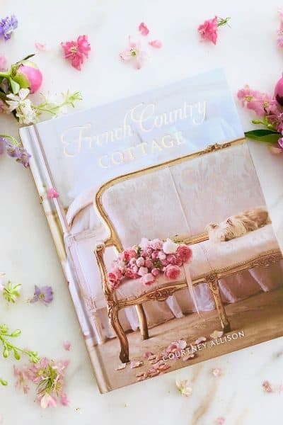 French Country Cottage – A Book You Need To Buy