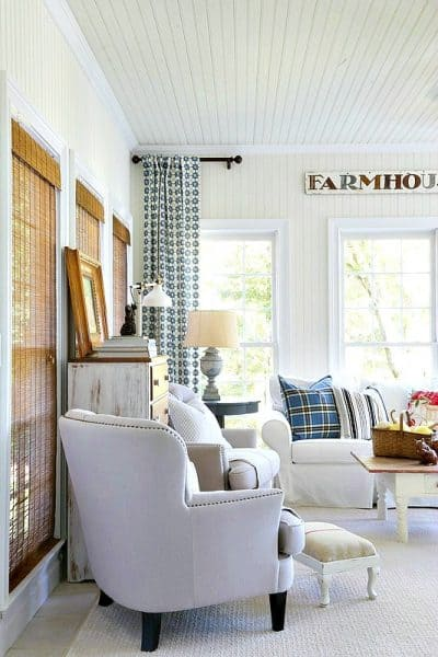 Home Style Saturdays 101 | Beautiful Rooms And Styling
