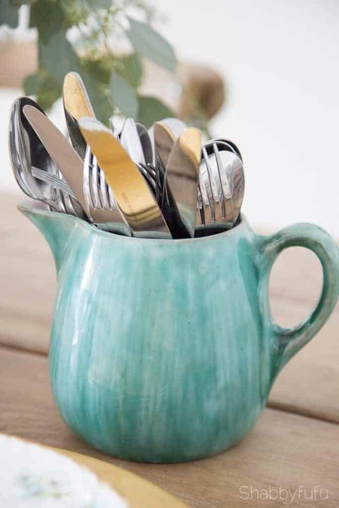 resale shops - cutlery