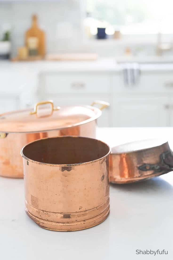 resale shops - copper