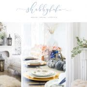 Style Showcase 45   Your Destination For Home Decor Inspiration