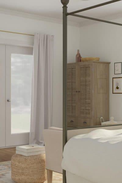 Home Style Saturdays 107 | Bedrooms | Bathrooms