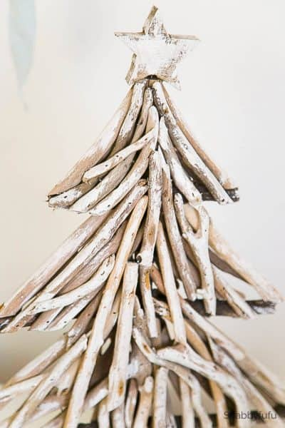 Driftwood Projects Coastal Diy – Christmas Tree