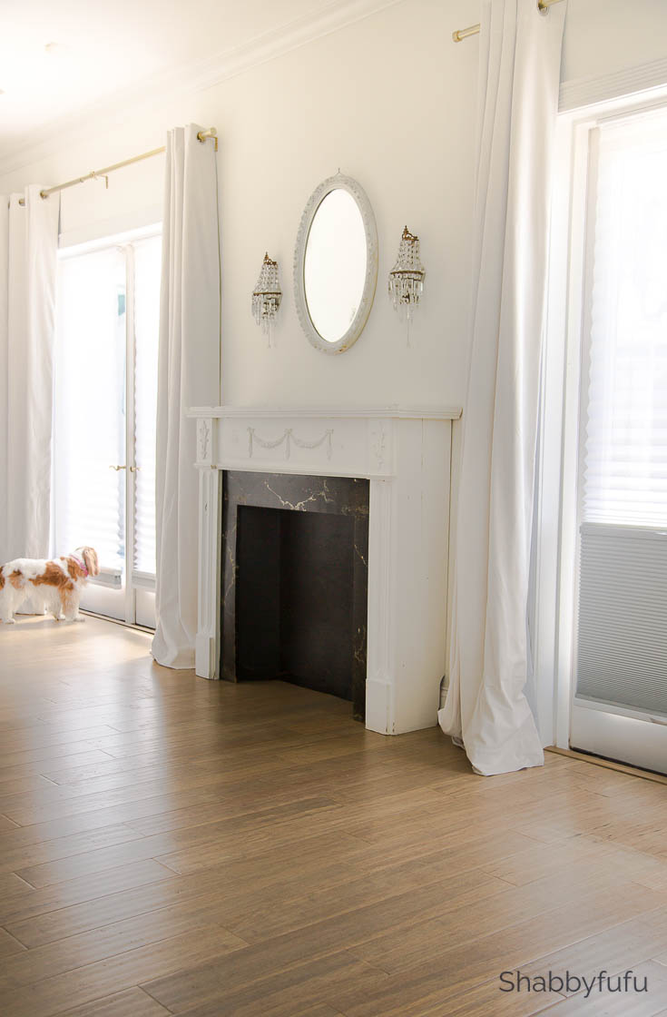 Cordless Window Blinds For The Master Bedroom Shabbyfufu Com