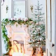 French Country Fridays 39 | Early Christmas Inspiration