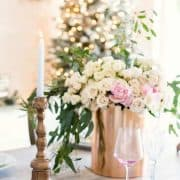 French Country Fridays 40 | Holiday Decor From The Past