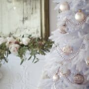 French Country Fridays 43   Christmas French Style