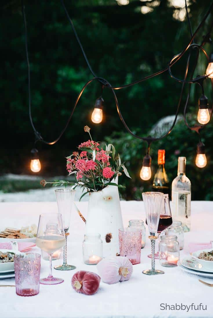 romantic valentines day dinner ideas for two