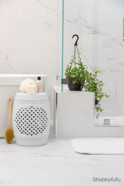feng shui master bathroom remodeling