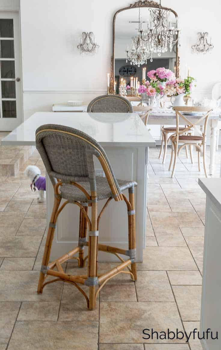 Serena and Lily Sunwashed Riviera counter stools shabbyfufu