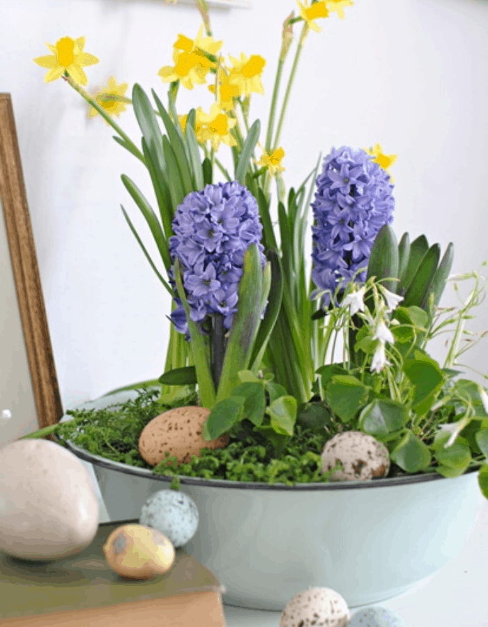 20 Stunning Spring Summer Flower Arrangements Shabbyfufu Com
