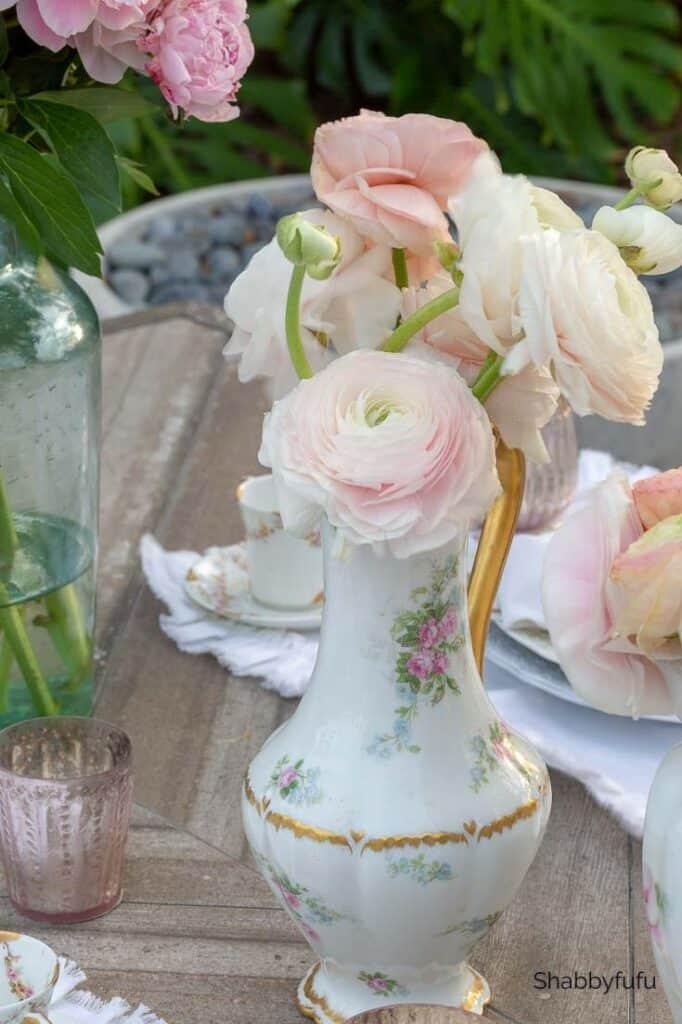 beautiful table setting ideas