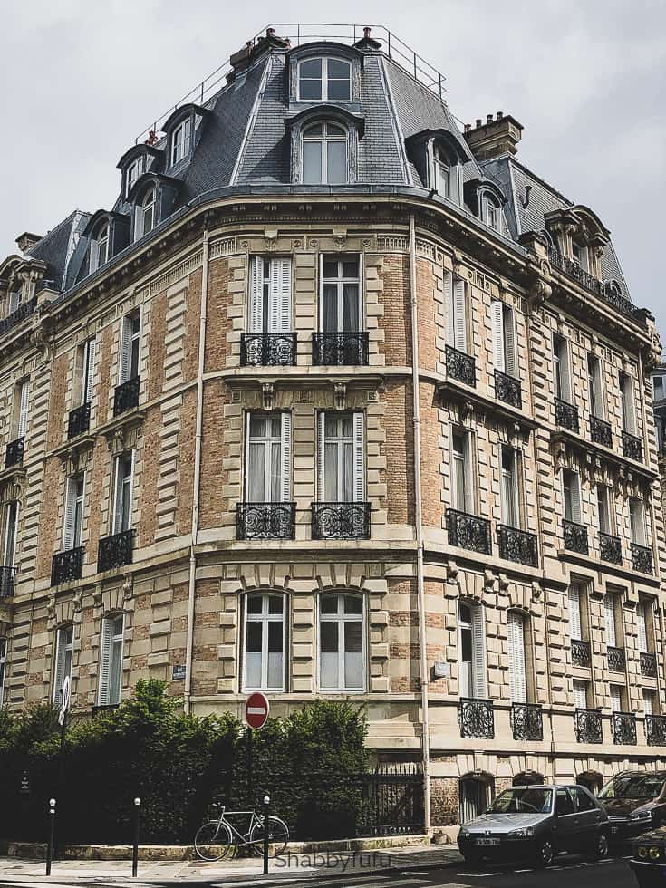 paris apartments for rent