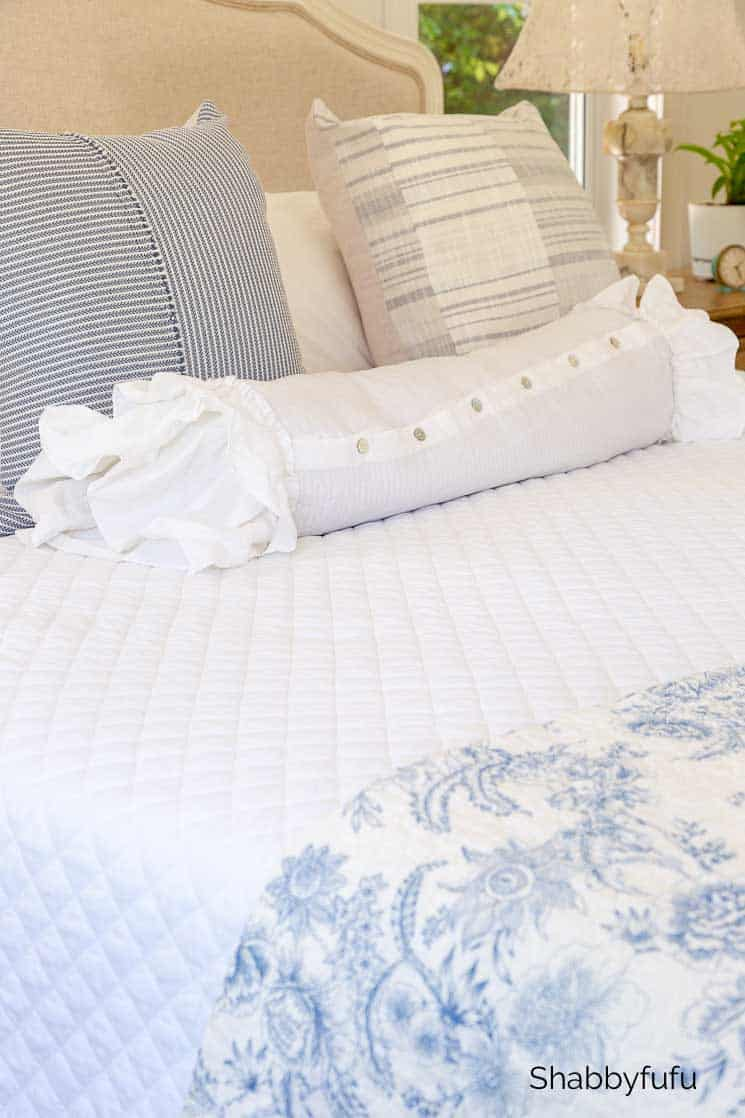 summer bedding french country style