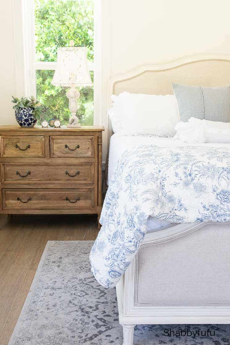 summer bedroom tips french country style