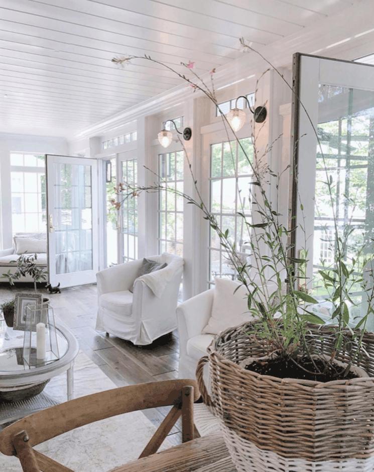 summer house ideas featherglass new england home