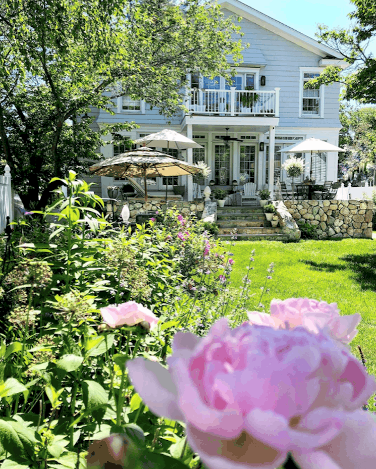 summer house ideas garden design