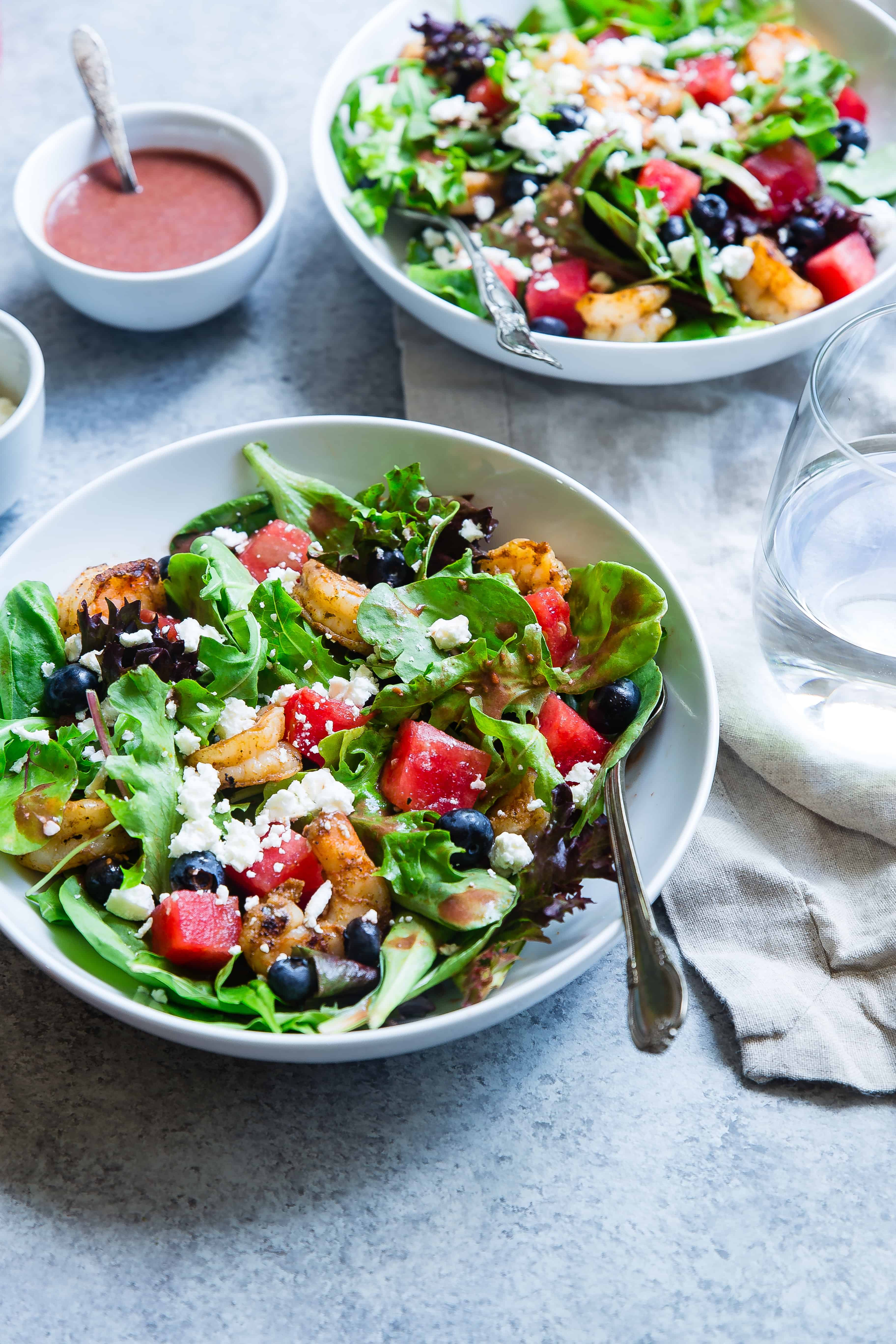 summer salad recipes to try