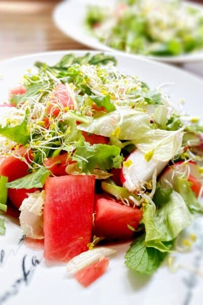 watermelon salad 20 ways to make a salad