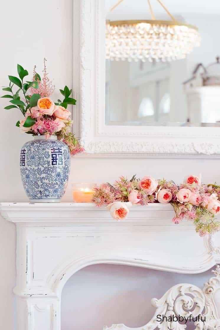 ginger jars unique ways to display flowers