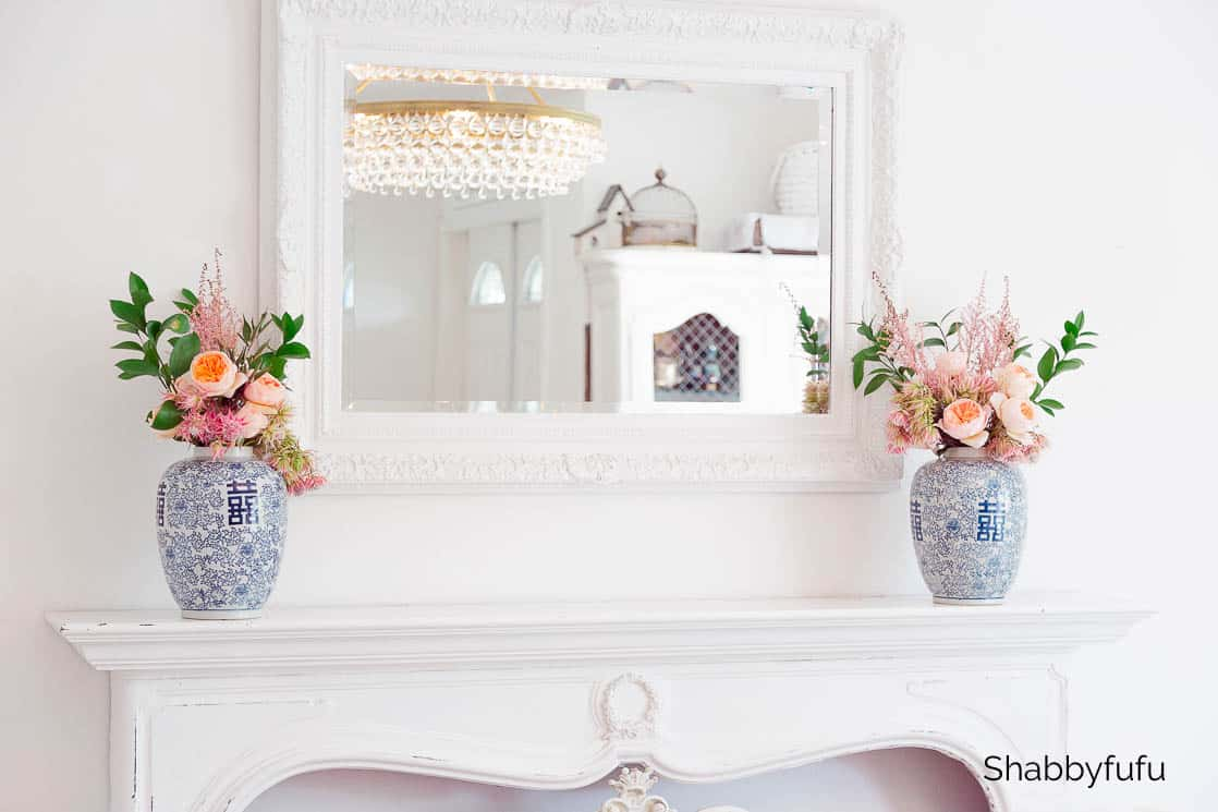 unique ways to decorate with flowers
