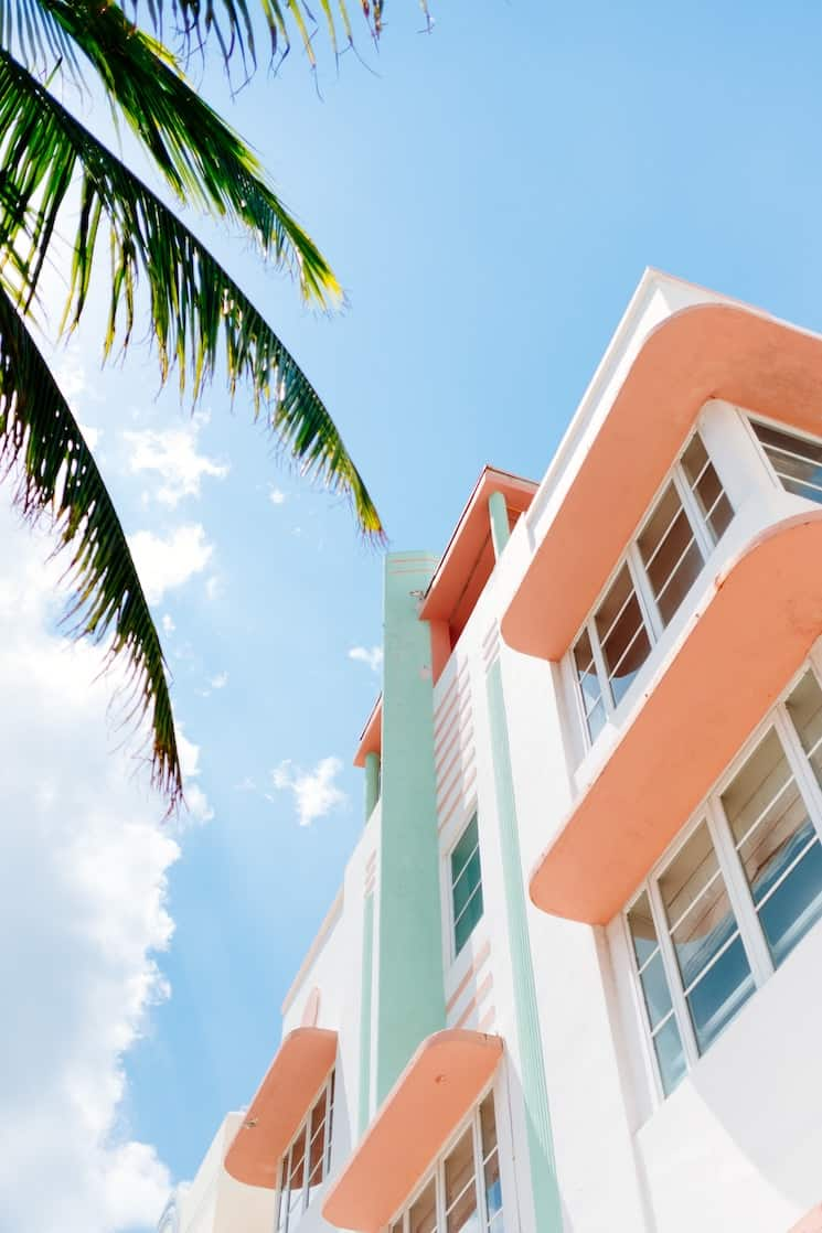 miami beach art deco buildings