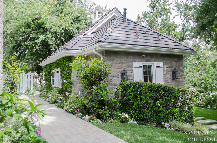 sanctuary home decor cottage