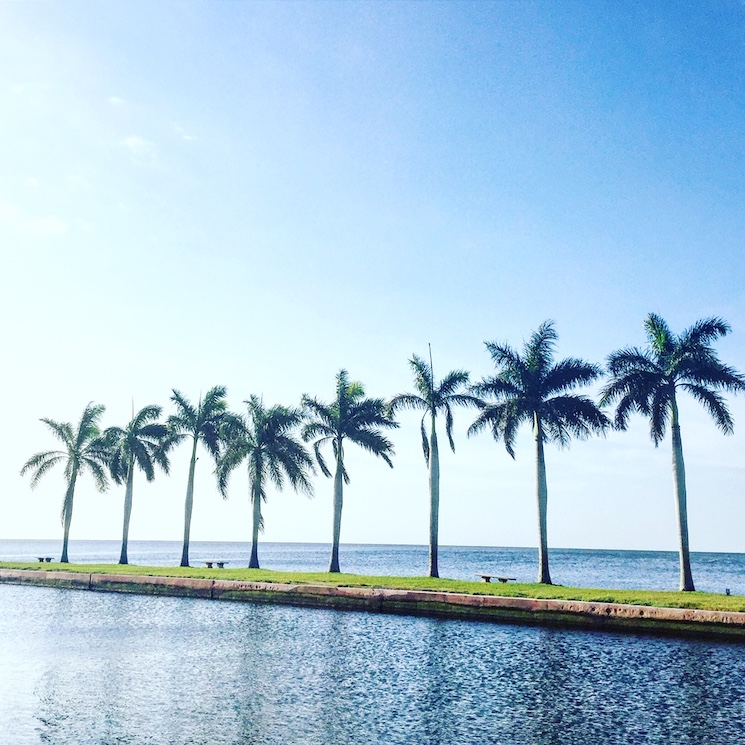 the deering estate places to visit in miami