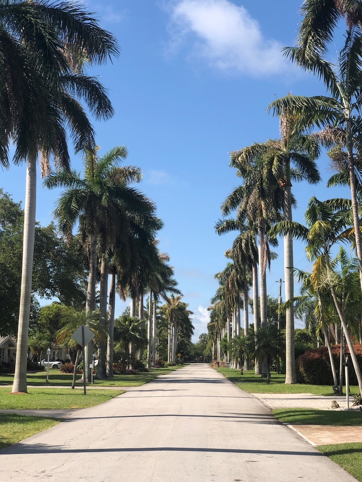 places to visit in miami