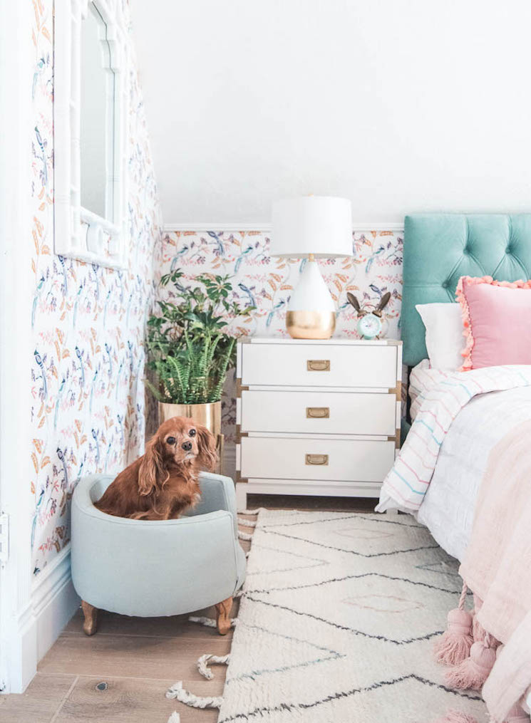 modern shabby chic decor master bedroom