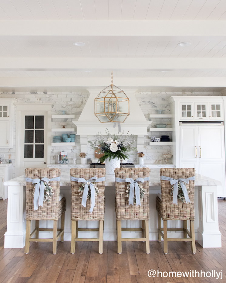 french country kitchen marble