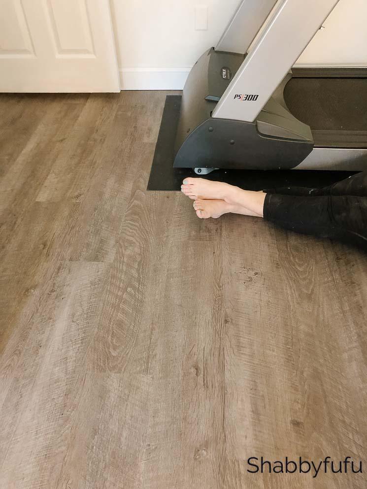 Our New Resilient Vinyl Flooring, Is Lifeproof Vinyl Flooring Toxic