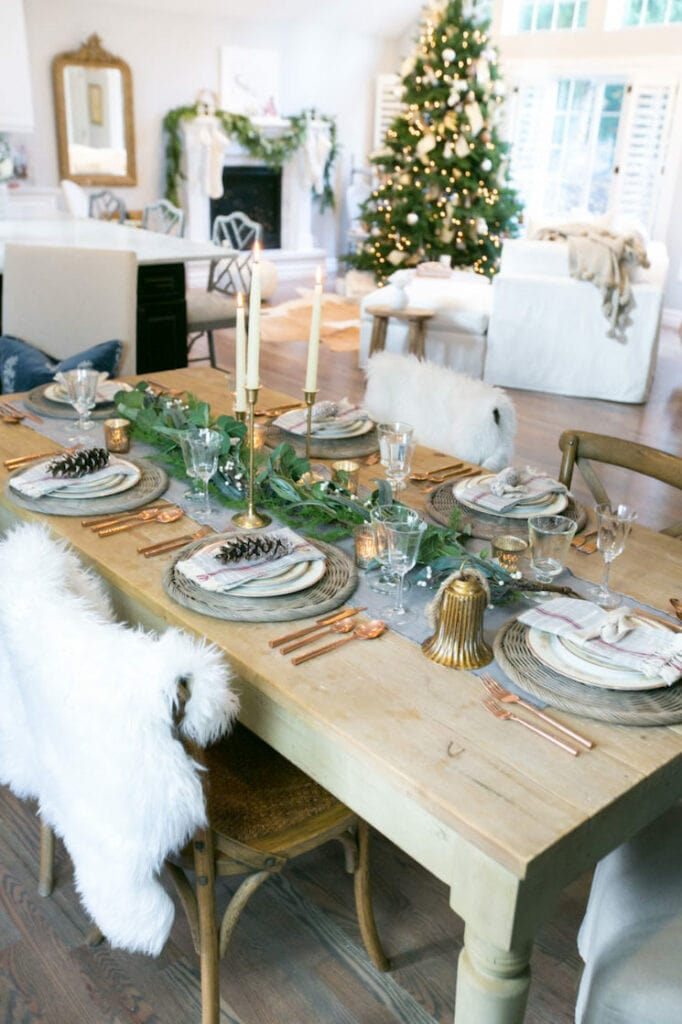 lemon grove lane christmas table setting