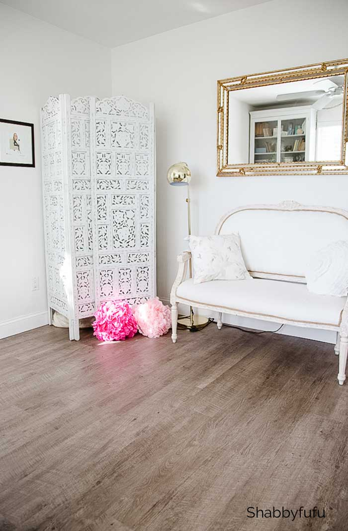 favorite remodeling projects - luxury vinyl plank flooring