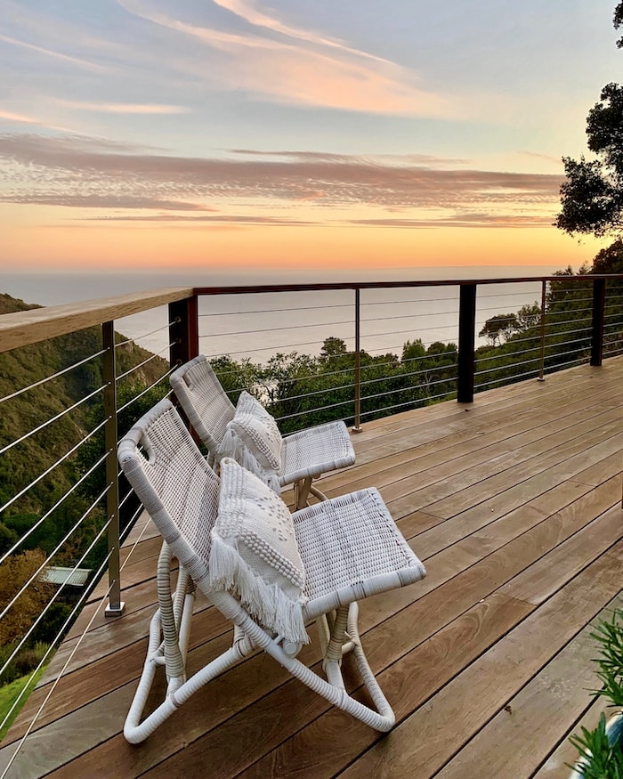 Big Sur California Home Tour – A Stunning Retreat