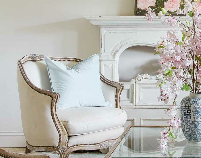 French chairs shabbyfufu