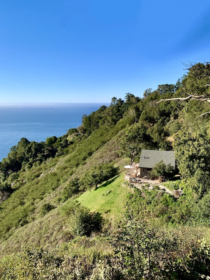 Big Sur home tour