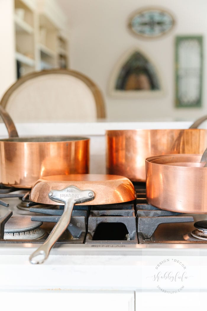 shabbyfufu.com COPPER SET
