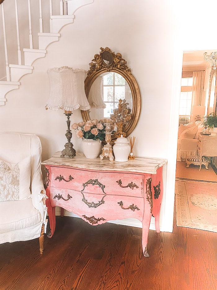 Shabbyfufu | French Chic Style Home Tour In Texas