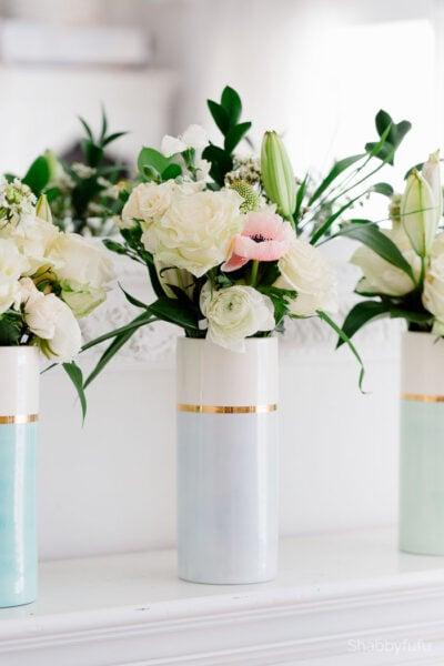 Lo Home vases shabbyfufu.com