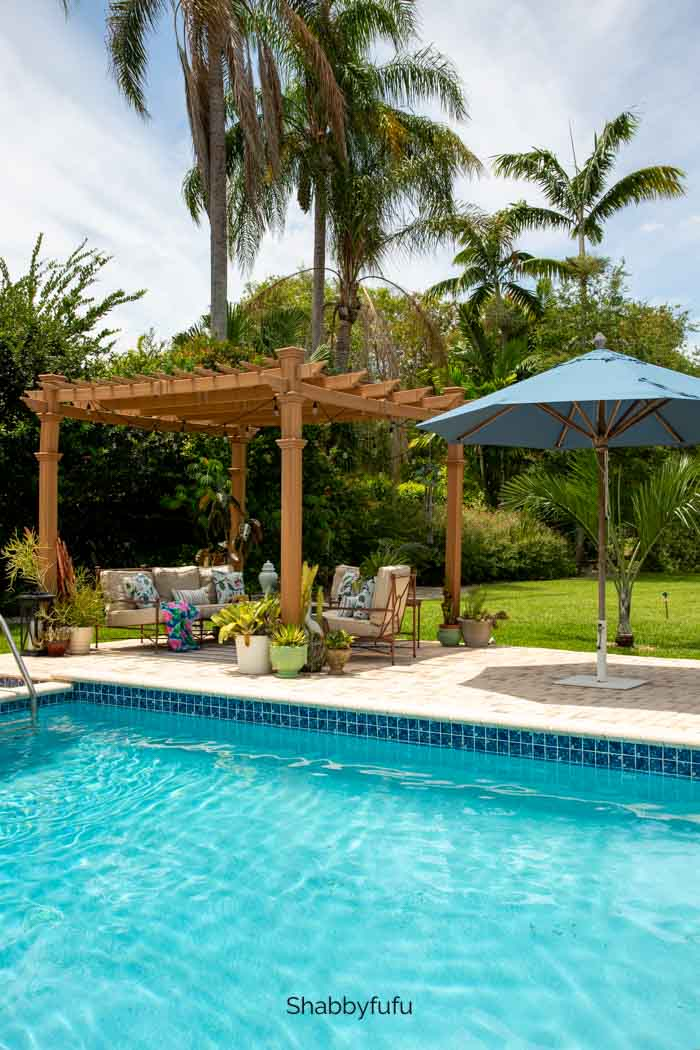 Decorating A Gazebo And Outdoor Living