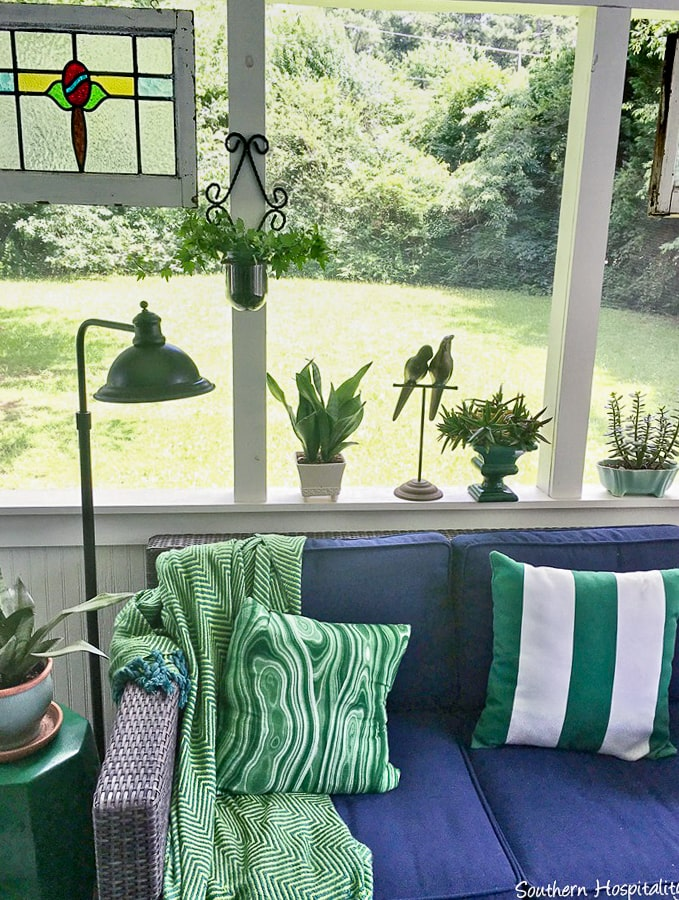 Porch, Patio & Home Decorating Ideas