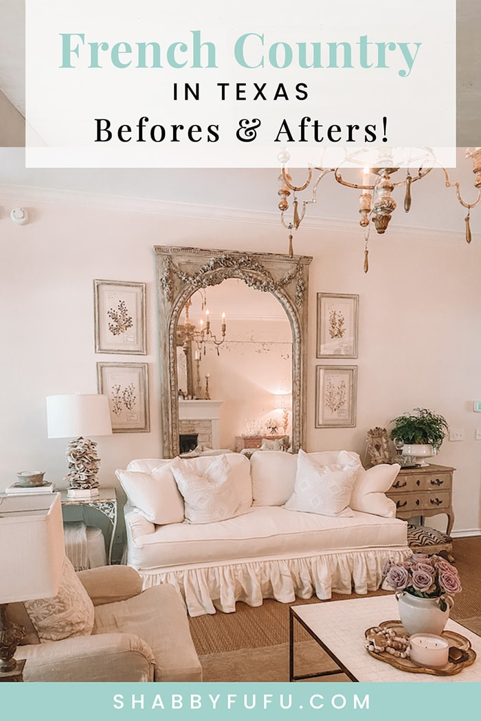 Designer French Chic Home Tour