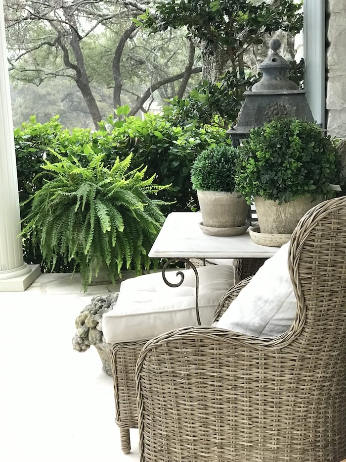 french style patio lauren ross designs