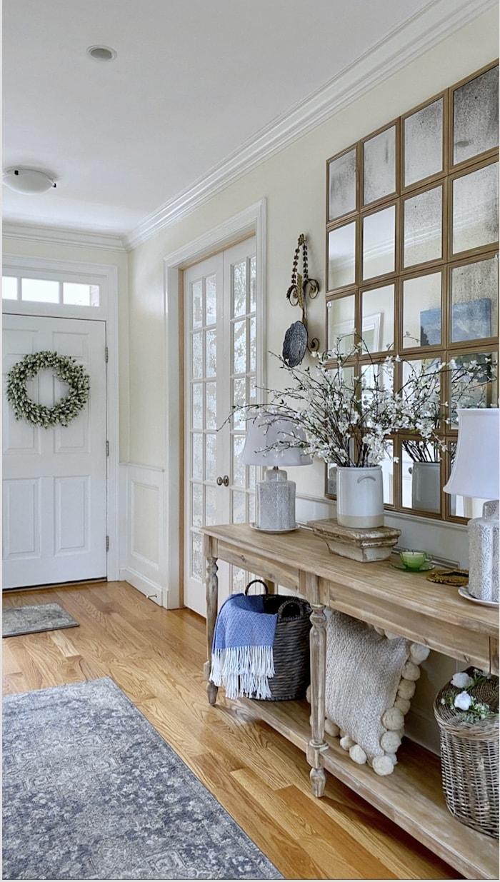anisa flannery home