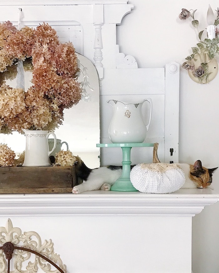Farmhouse Chic On A Budget