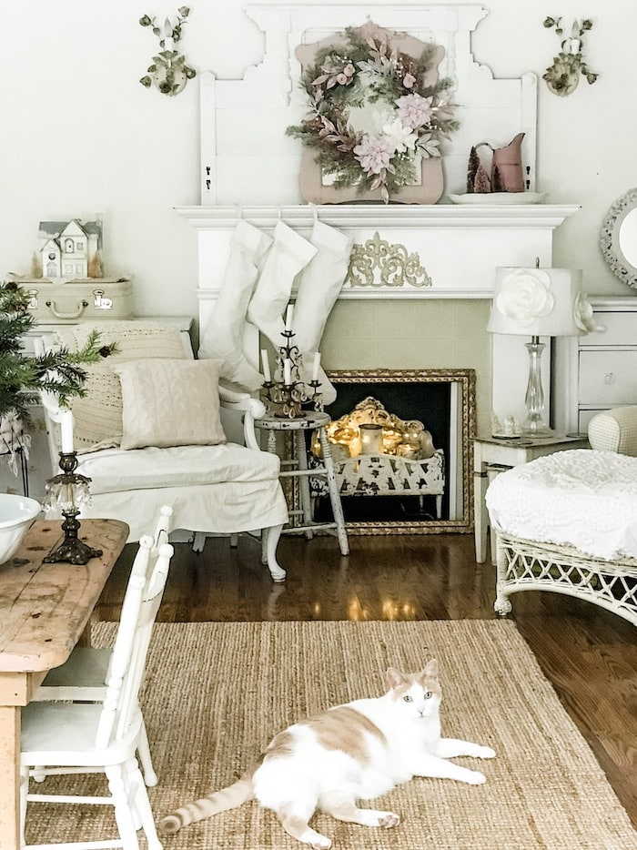 farmhouse chic home tour