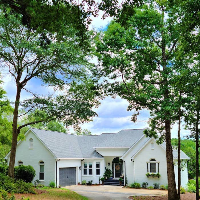 Lake Wylie remodeled home