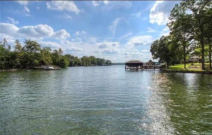 Lake Wylie Charlotte NC